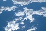سامانههای بارشی تا یک هفته آینده  از آسمان تهران عبور نمی کنند