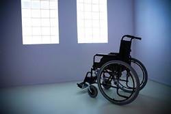 نرخ معلولیت در گرگان بیشتر از میانگین کشوری است