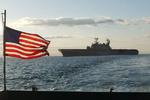 امریکہ کا طیارہ بحر پیسیفک میں گر کر تباہ