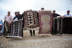 İran'ın değişik bölge ve eyaletlerinde Bayram namazı/ 1