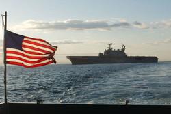Amerika, nükleer anlaşması dolaysıyla savaş gemilerini geri çağıracak