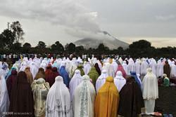 اسلامی ممالک میں عید فطر