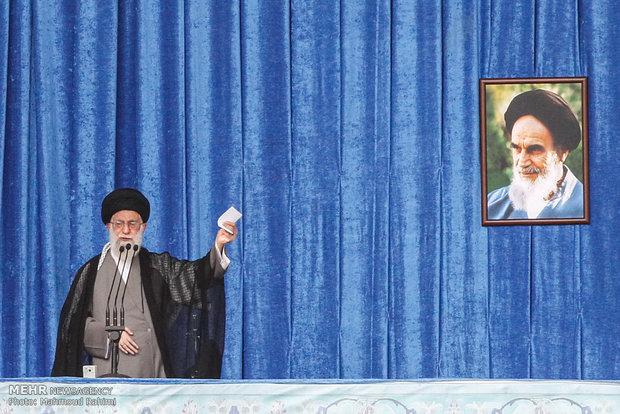 امریکہ کے بارے میں ایران کی پالیسی تبدیل نہیں ہوگی