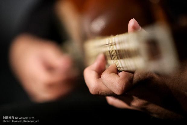 احوالات «ارکستر سازهای ملی» در سایه کرونا/ اجراهایی که خانگی شدند
