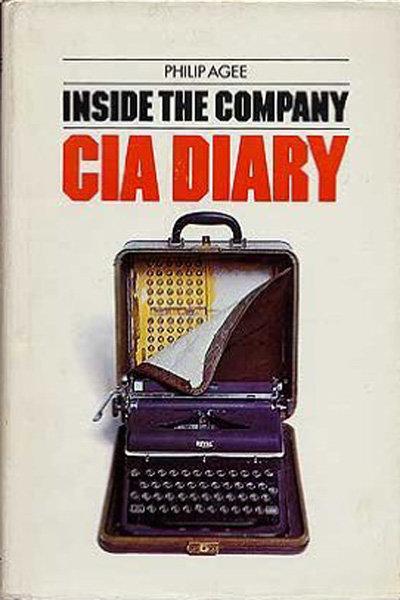 رمان جاسوسی