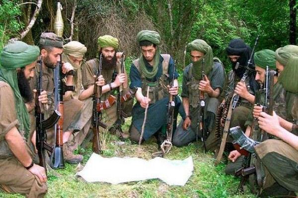 القاعدہ نے الجزائر کے فوجیوں کے قتل کی ذمہ داری قبول کرلی