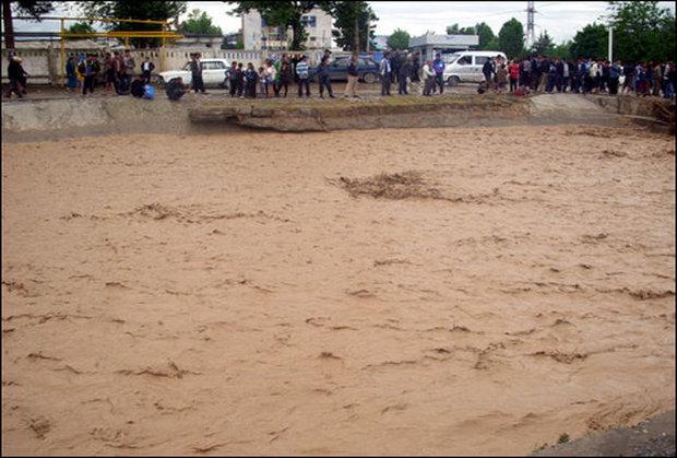 Iran ready to provide relief to flood-hit Tajiks