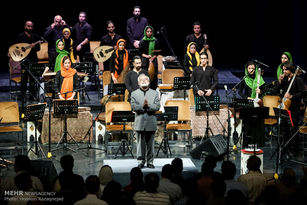 ارکستر سازهای ملی چگونه ناپدید شد؟/ شنیدن روایت جالب علی رهبری