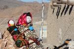 عروسکهای بومی ایران به جشنواره اسباب بازی می روند