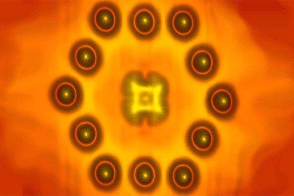 ساخت ترانزیستور به اندازه یک الکترون