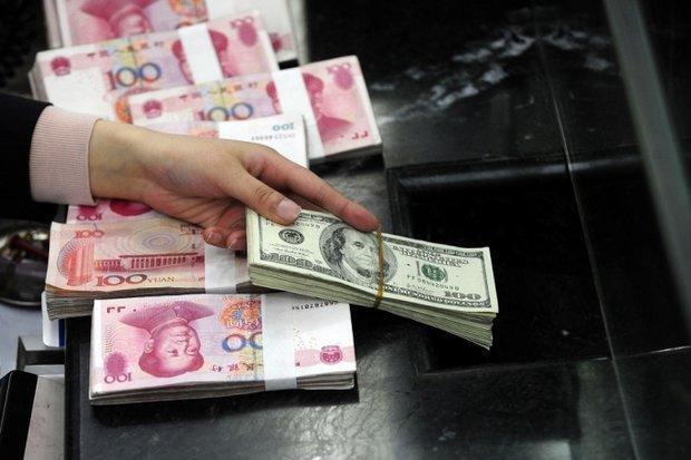 China orders Iran finance opening
