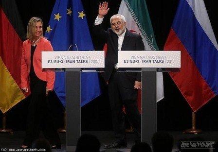 کنگره آمریکا , توافق هسته ای ایران