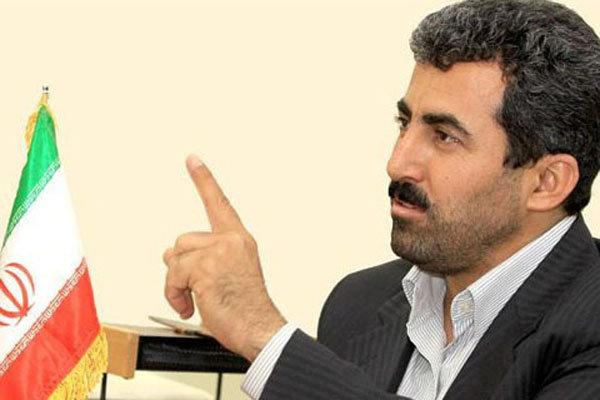 شاه کلید اطلاعات منابع بلوکه شده در وزارت نفت است
