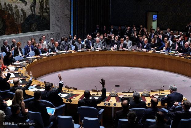 اعتراف سازمان ملل به حق غنی سازی ایران