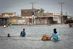 کراچی میں بارش کے باعث مختلف واقعات میں 9 افراد ہلاک