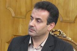 جعفر سمساری مدیر کل تامین اجتماعی آذربایجان شرقی