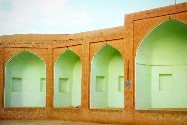 قدیمیترین مسجد ایران کجاست؟