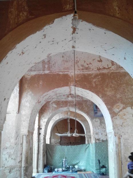 مسجد فهرج