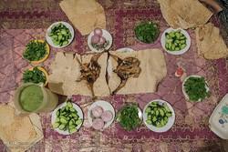 غذاهای سنتی کهگیلویه و بویراحمد نماد مهمانی مردم برخوان نعمت طبیعت