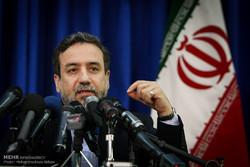عراقجي : عدم مراعاة قرار مجلس الامن لا يعني نقض الاتفاق النووي