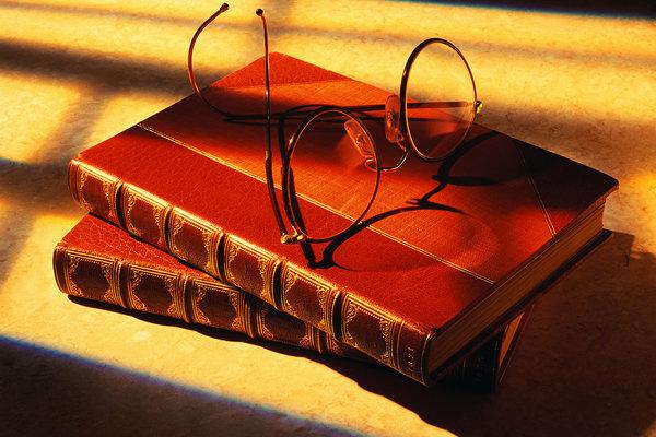چگونه یک کتاب را برای «هدیه» انتخاب کنیم؟ - خبرگزاری مهر .
