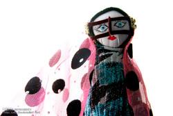 Folklore dolls of Iran