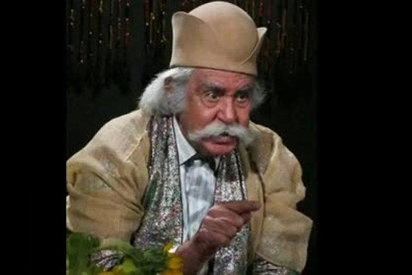 استاد محمودخان اسکندری