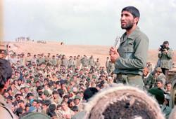 یادی از حاج احمد کاظمی؛ فاتح خرمشهر