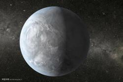 زمین جیسا ایک اور سیارہ دریافت