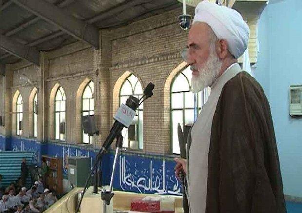 ایران جلوه ای از وحدت معنادار اسلامی است