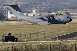 ترکیه پایگاه های داعش و پ.ک.ک را بمباران کرد