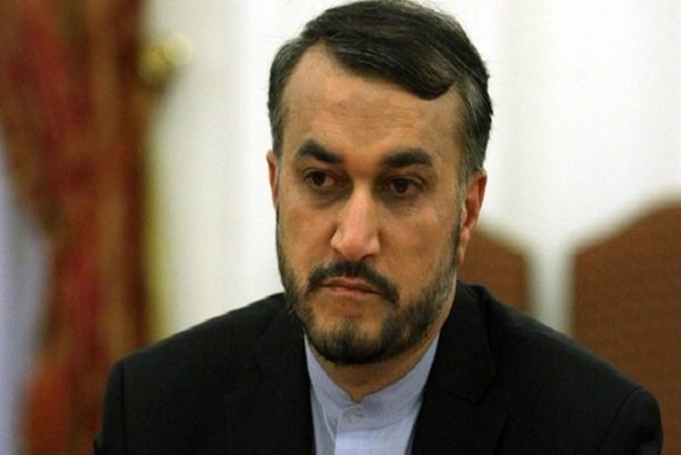 Iran, Switzerland stress coop. against terrorism