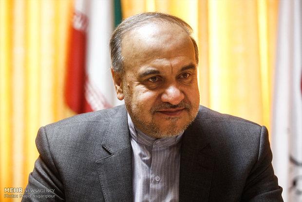 مسعود سلطانیفر وزیر ورزش و جوانان شد