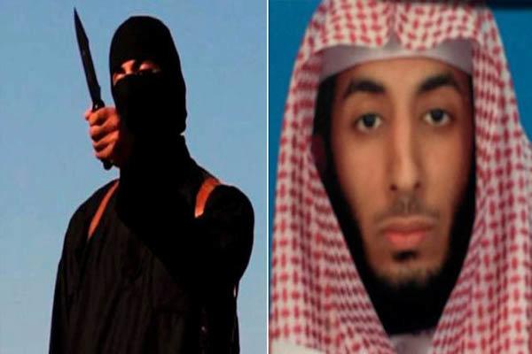 داعشی جلاد، دہشت گردوں کے کیمپ سے فرار