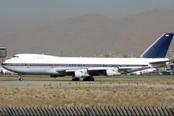 Iran enjoying 'most secure' air routes
