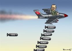 Erdoğan vs. ISIL