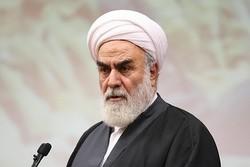 کراپشده - حجت الاسلام محمدی گلپایگانی