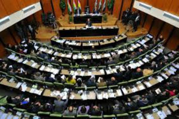رئيس برلمان كردستان: إجراء الاستفتاء حاليا سيؤدي إلى عدم استقرار منطقتنا