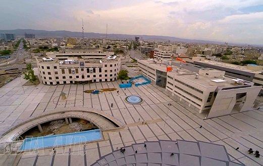 طرح پروژه میدان شهدای مشهد نیازمند ۱۸۰ میلیارد تومان اعتبار است