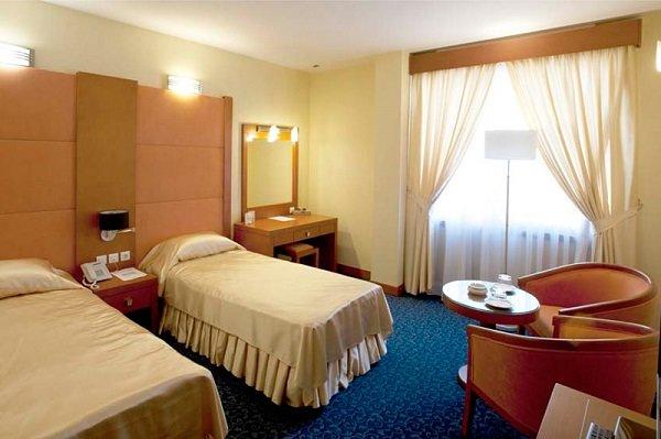 شهرک هتلینگ اصفهان کنار بزرگراه شهید کشوری تاسیس می شود