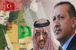 عربستان و ترکیه
