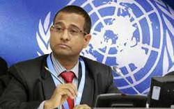 """رشوة سعودية بمليون دولار لـ """"أحمد شهيد"""" لإتخاذ مواقف حادة حيال ايران"""