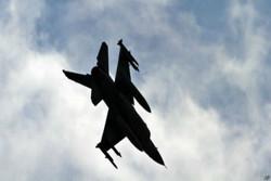 Türk uçaklarına Şam'dan engelleme