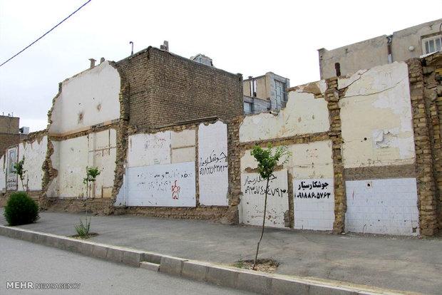 خیابان فردین پور اراک