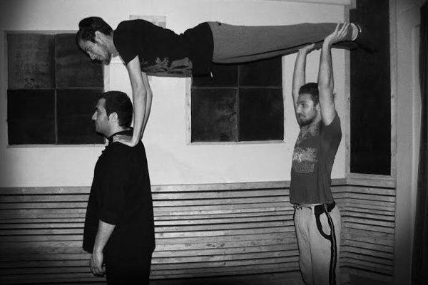 «سفید» نقد میشود/ برگزاری کارگاه «ابزار تئاتر: بدن»