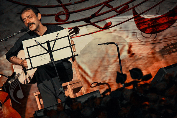 خواننده خاص در تدارک کنسرت جدید است/ حسن ختامی بر آثار قبلی