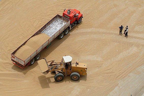 آخرین وضعیت موجودی کالاهای اساسی در بنادر/ ۴ میلیون و ۶۴۳ هزار تن