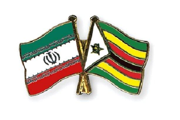 Iran, Zimbabwe call for closer cooperation