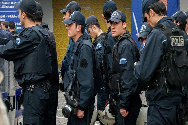 پلیس افتخاری شرایط عضویت baskı versiyonu - Paris saldırılarının keşifçisi Antalya'da yakalandı - Mehr News Agency