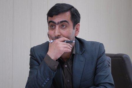 آغاز فعالیت کمیته ساماندهی و کنترل سازه های موقت در شهر یاسوج